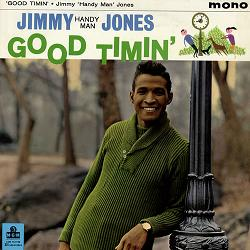 Jimmy Jones songs