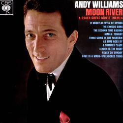 Andy Williams songs