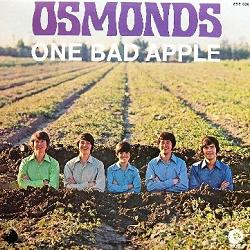 Osmonds songs
