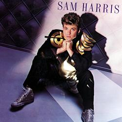 Sam Harris Over The Rainbow album