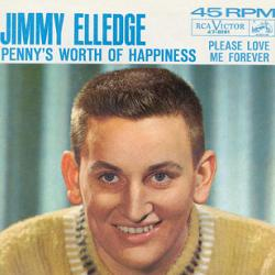 Jimmy Elledge songs