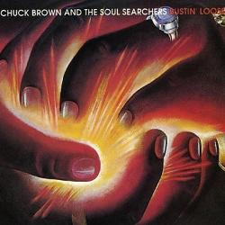 Chuck Brown and Soul Searchers