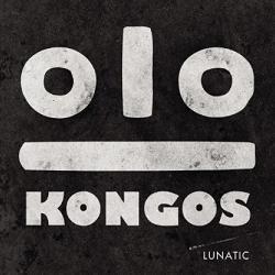 Kongos songs