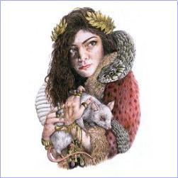 Lorde songs