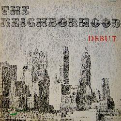 Neighborhood Big Yellow Taxi album