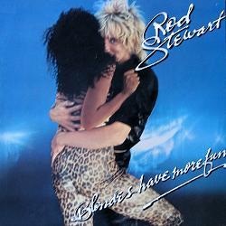Rod Stewart Songs
