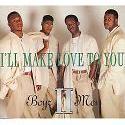 Boyz II Men song discography