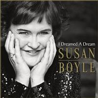 Susan Boyle Christmas Silent Night