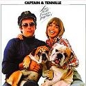 Captain And Tennille song discography