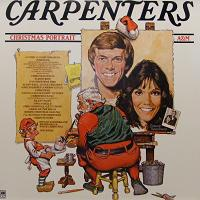 Carpenters Christmas Portrait