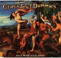 one hit wonder Crash Test Dummies