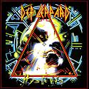 Def Leppard song discography