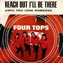 Four Tops song discography