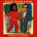 one hit wonder Evelyn King Shame Shame Shame