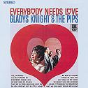Gladys Knight song finder