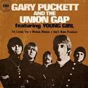 Gary Puckett Union Gap hit list