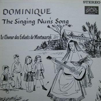 Singing Nun Dominique