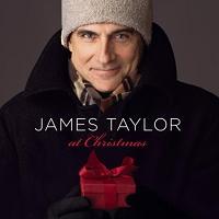 Christmas James Taylor