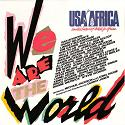 We Are The World USA For Africa