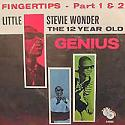Stevie Wonder song discography