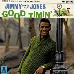 Jimmy Jones songs