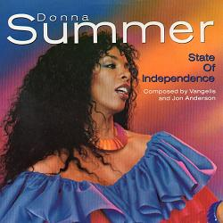 Donna Summer songs