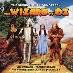 Wizard Of Oz soundtrack