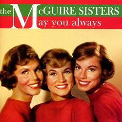 The McGuire Sisters