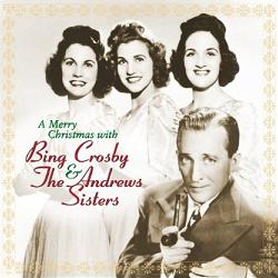 Bing Crosby Christmas album