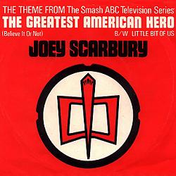 Joey Scarbury