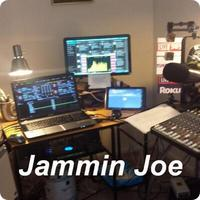 Jammin Joe Throwback Radio