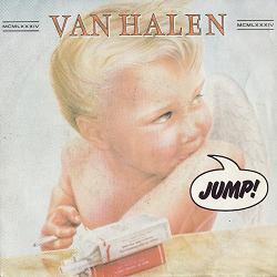 Van Halen 80's rock songs and more