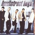 Backstreet Boys song discography