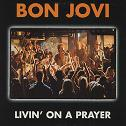 Bon Jovi 80s rock songs discography