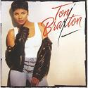 Toni Braxton song discography