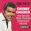Chubby Checker song discography