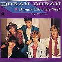 Duran Duran 80s rock discography