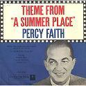Percy Faith discography