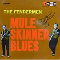 Fendermen find a song