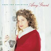 Amy Grant and Christmas