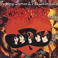 Tommy James song discography