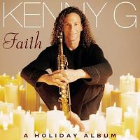 Kenny G Christmas and discography