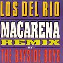 Los Del Rio song discography