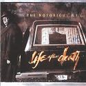 Notorious BIG song discography