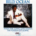 Billy Ocean songs