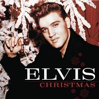 Elvis Presley Christmas songs